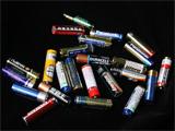 买谁最划算?碱性/碳性/锂铁电池横测