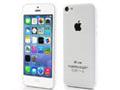苹果iPhone5C