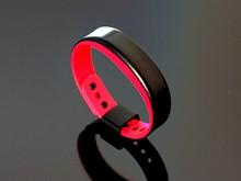 是手环也是智能手表 Garmin Vivosmart