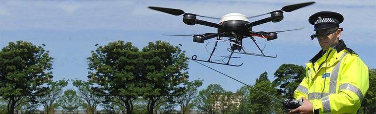 遏制无人机黑飞问题 从这三点做起
