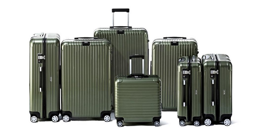 全新技能get起来 挑选旅行箱的6大秘技